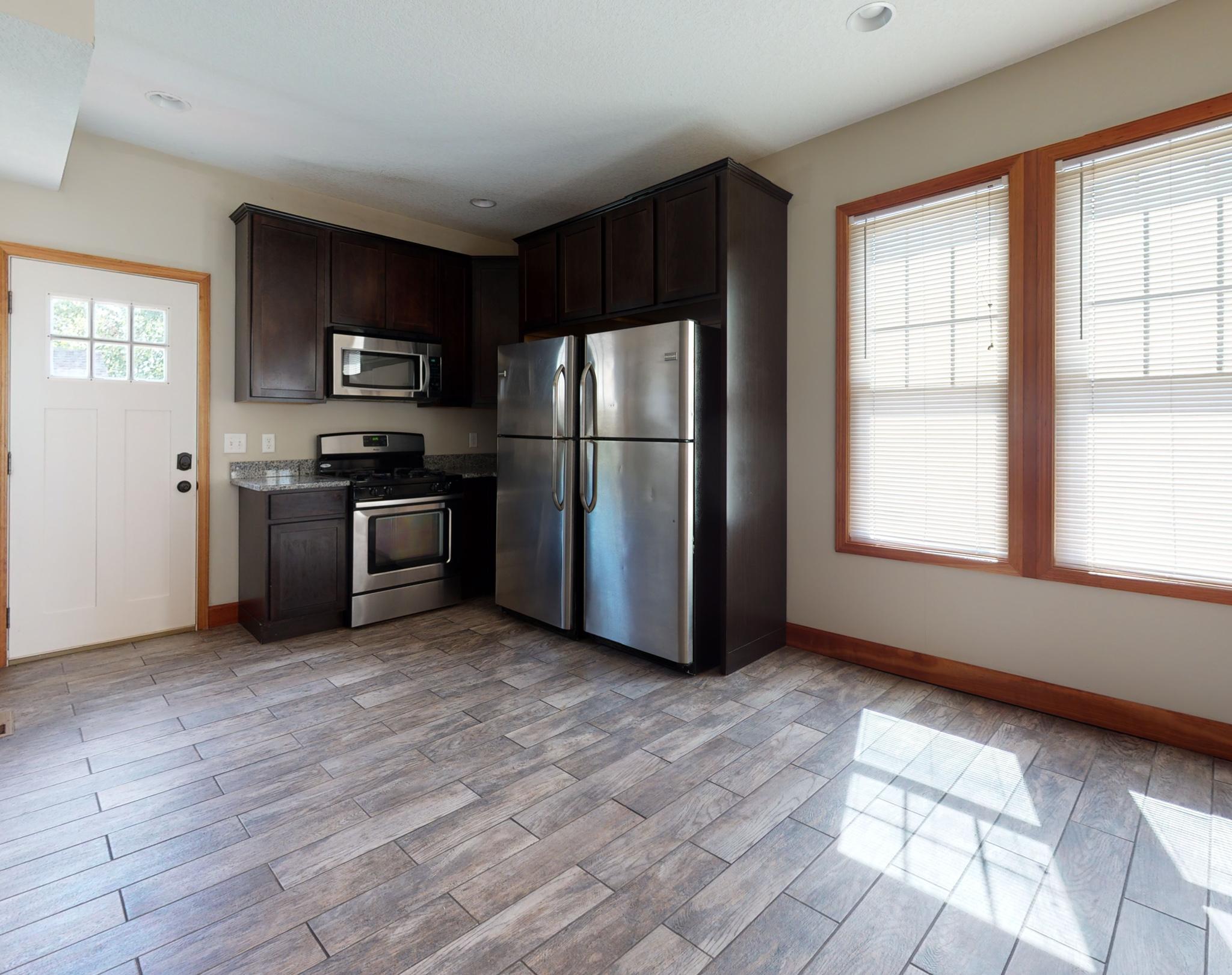 1002 13th Ave SE Kitchen